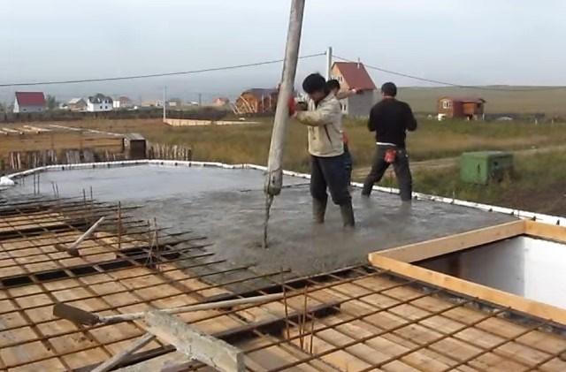 Modne ubrania Ile waży betonowy sześcian? Ile waży metr sześcienny betonu? TS88