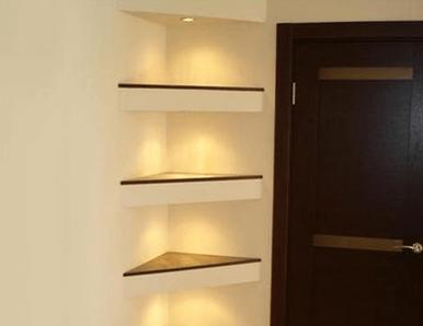 Jak Zrobić Półki Z Płyty Gipsowo Kartonowej Instalacja