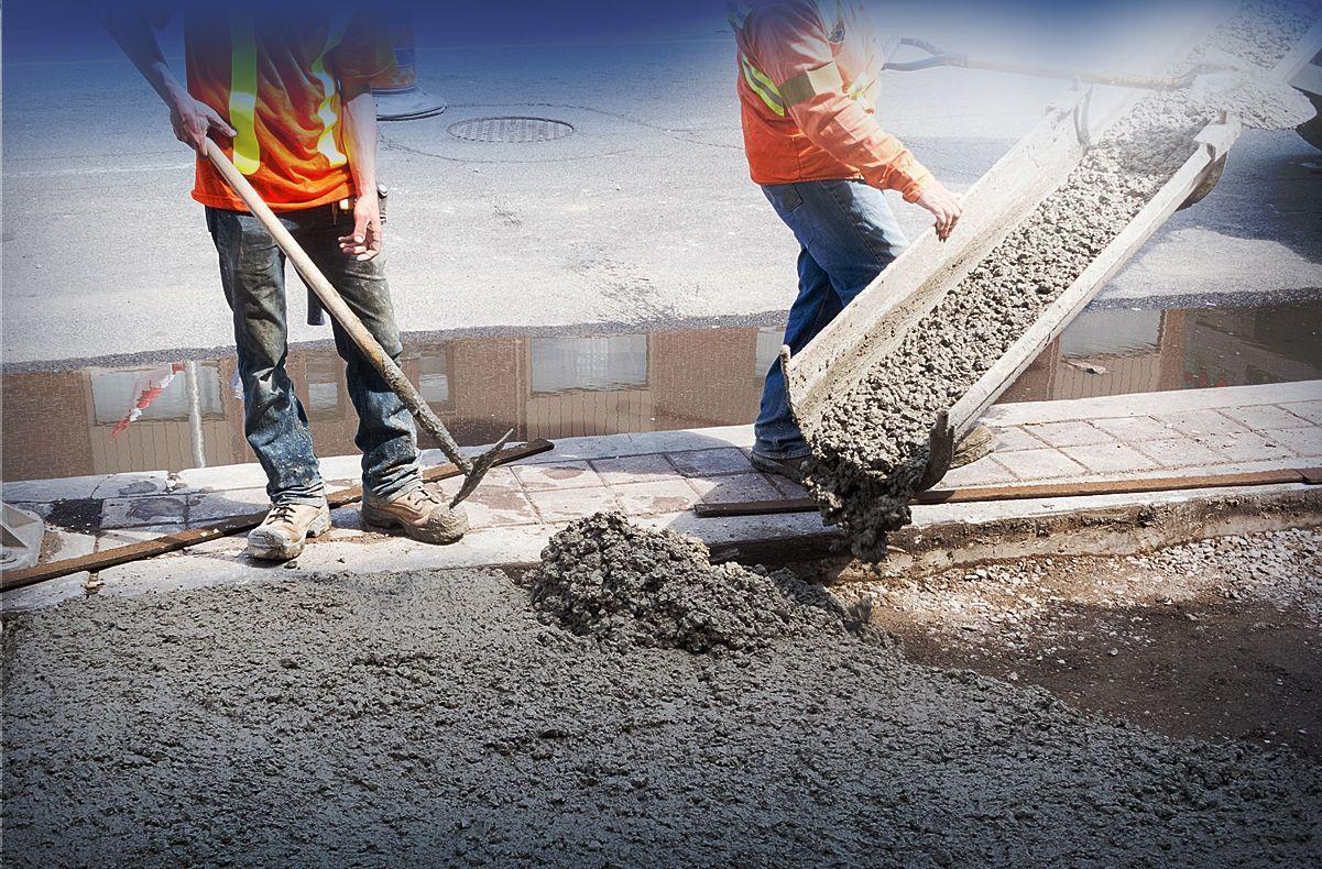 Beton notu veya notu Kendi evinizi inşa ederken beton sınıflandırması nasıl yapılır