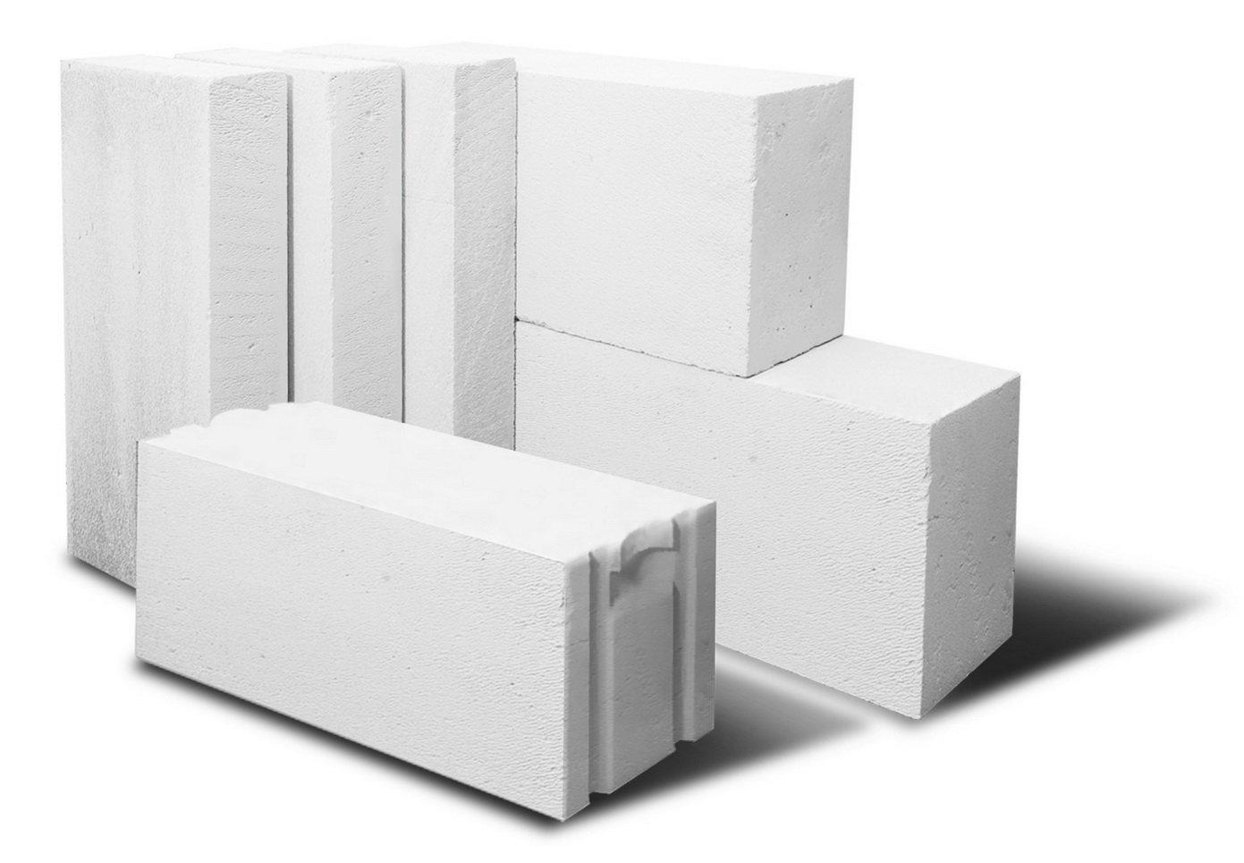 Köpük Bloklar Bu Geleceğin Yapı Malzemesidir